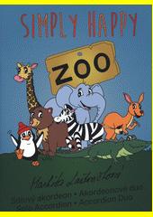 Simply Happy ZOO (odkaz v elektronickém katalogu)