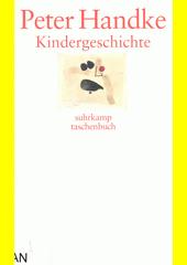 Kindergeschichte  (odkaz v elektronickém katalogu)