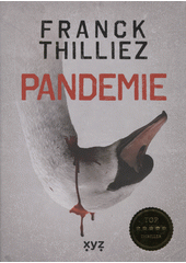 Pandemie  (odkaz v elektronickém katalogu)