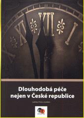 Dlouhodobá péče nejen v České republice  (odkaz v elektronickém katalogu)