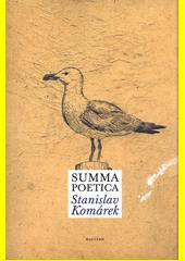 Summa poetica  (odkaz v elektronickém katalogu)