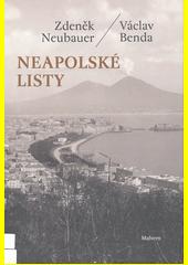 Neapolské listy  (odkaz v elektronickém katalogu)