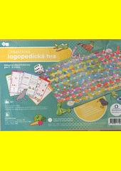 Didaktická logopedická hra : zábavná didaktická hra pro 2-6 hráčů (odkaz v elektronickém katalogu)