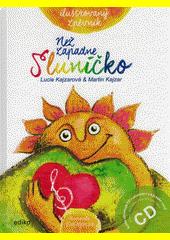 Než zapadne sluníčko : ilustrovaný zpěvník  (odkaz v elektronickém katalogu)