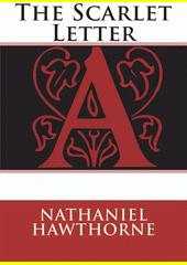 The scarlet letter  (odkaz v elektronickém katalogu)