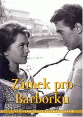 Zámek pro Barborku  (odkaz v elektronickém katalogu)