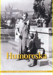Humoreska  (odkaz v elektronickém katalogu)