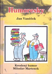 Humoresky  (odkaz v elektronickém katalogu)