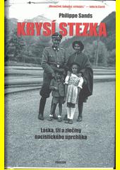 Krysí stezka : láska, lži a zločiny nacistického uprchlíka  (odkaz v elektronickém katalogu)