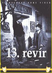 13. revír  (odkaz v elektronickém katalogu)