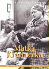 Matka Kráčmerka  (odkaz v elektronickém katalogu)