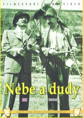 Nebe a dudy = Chalk and cheese  (odkaz v elektronickém katalogu)