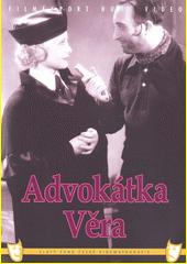 Advokátka Věra  (odkaz v elektronickém katalogu)