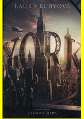 York. Kniha první, Stínová šifra  (odkaz v elektronickém katalogu)