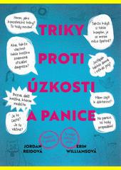 Triky proti úzkosti a panice  (odkaz v elektronickém katalogu)