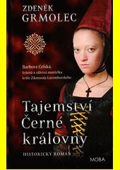 Tajemství Černé královny  (odkaz v elektronickém katalogu)