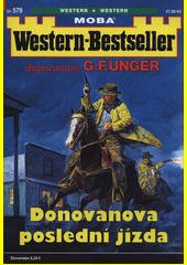 Donovanova poslední jízda  (odkaz v elektronickém katalogu)