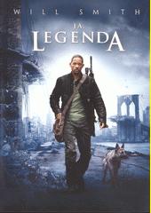 Já, legenda  (odkaz v elektronickém katalogu)