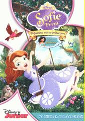 Sofie První. Připravena stát se princeznou (odkaz v elektronickém katalogu)