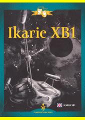 Ikarie XB1 = Icarius XB1  (odkaz v elektronickém katalogu)