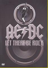 Let there be rock  (odkaz v elektronickém katalogu)