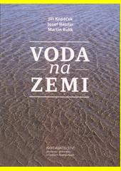 Voda na Zemi  (odkaz v elektronickém katalogu)