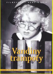 Vandiny trampoty  (odkaz v elektronickém katalogu)