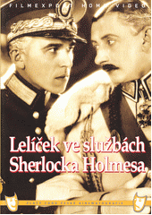 Lelíček ve službách Sherlocka Holmese  (odkaz v elektronickém katalogu)