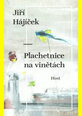 Plachetnice na vinětách  (odkaz v elektronickém katalogu)