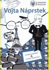 Vojta Náprstek : příhody pana Adalberta  (odkaz v elektronickém katalogu)