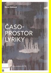 Časoprostor lyriky  (odkaz v elektronickém katalogu)