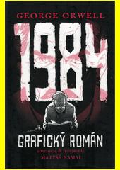 1984 : grafický román  (odkaz v elektronickém katalogu)