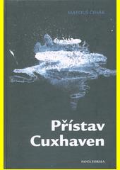 Přístav Cuxhaven  (odkaz v elektronickém katalogu)