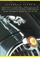 Encyklopedie automobilů kategorie Classic : oslava automobilů období let 1945 až 1975  (odkaz v elektronickém katalogu)