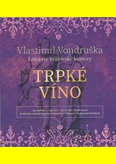 Trpké víno  (odkaz v elektronickém katalogu)