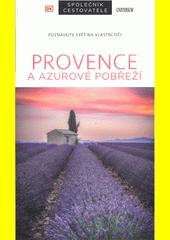 Provence a Azurové pobřeží  (odkaz v elektronickém katalogu)