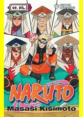 Naruto. 49. díl, Summit pěti stínů!!  (odkaz v elektronickém katalogu)