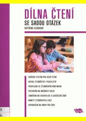 Dílna čtení se sadou otázek  (odkaz v elektronickém katalogu)