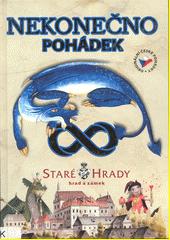 Starohradské pohádky čaroděje Archibalda I.. Díl VIII.  (odkaz v elektronickém katalogu)