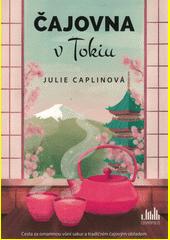 Čajovna v Tokiu  (odkaz v elektronickém katalogu)