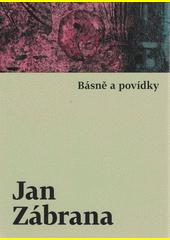 Básně a povídky  (odkaz v elektronickém katalogu)