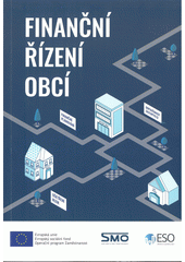 Finanční řízení obcí  (odkaz v elektronickém katalogu)