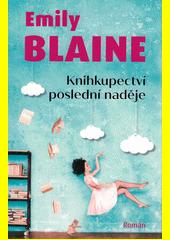 Knihkupectví poslední naděje  (odkaz v elektronickém katalogu)