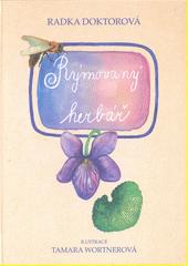 Rýmovaný herbář  (odkaz v elektronickém katalogu)