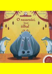 O nosorožci, který šilhal  (odkaz v elektronickém katalogu)