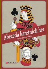Abeceda karetních her  (odkaz v elektronickém katalogu)