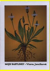 Moje rastlinky  (odkaz v elektronickém katalogu)