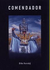 Comendador : cesta k udělení Peruánského řádu  (odkaz v elektronickém katalogu)