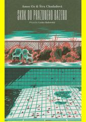 Skok do prázdného bazénu  (odkaz v elektronickém katalogu)
