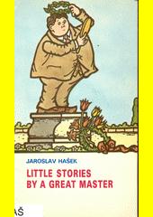Little stories by a great master  (odkaz v elektronickém katalogu)
